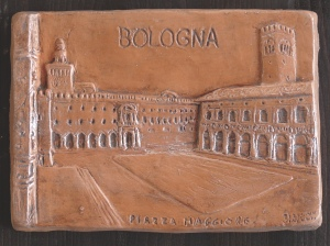 piazza Grande _Bologna_immagine